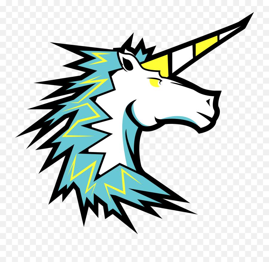 Logo Esport Unicorn Png   Mentahan Logo Esport Polos,Unicorn Png ...