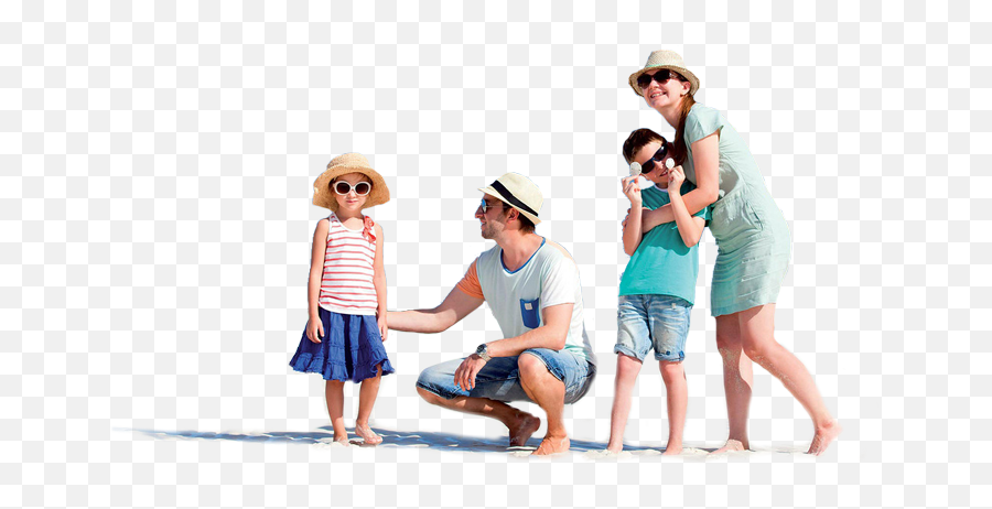 Download Beach People Png - Png Summer People Png,People Png