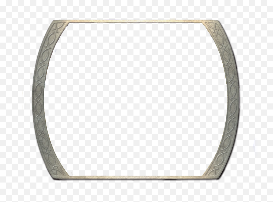 I Cobbled Together A Blank Banner For All Your Fanmade - Circle Png,Blank Banner Png
