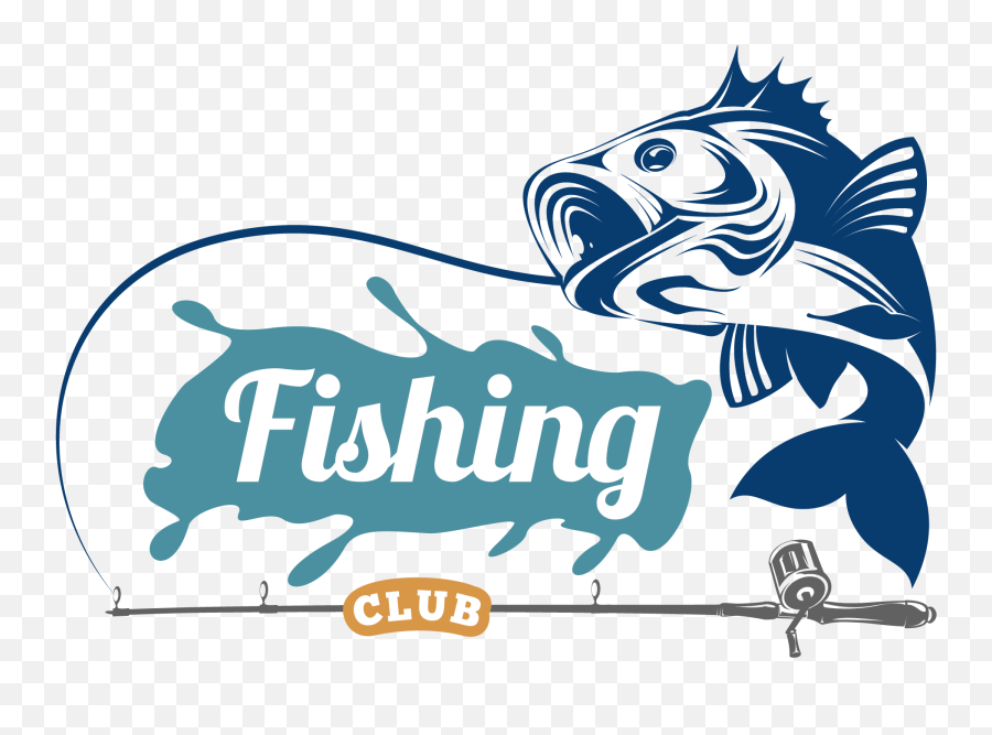 Logo Vector Free Download Clipart Fishing Logo Png Fish Logo Png Free Transparent Png Images Pngaaa Com