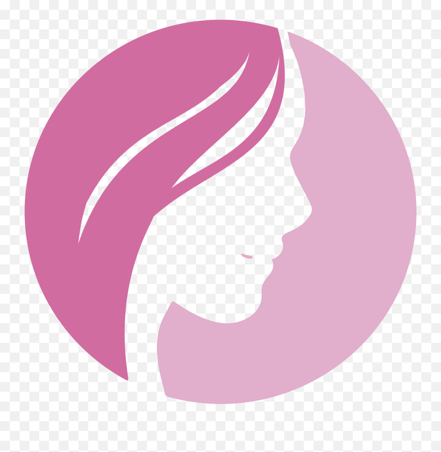 Beauty Womens Free Download Image - Beauty Face Logo Png