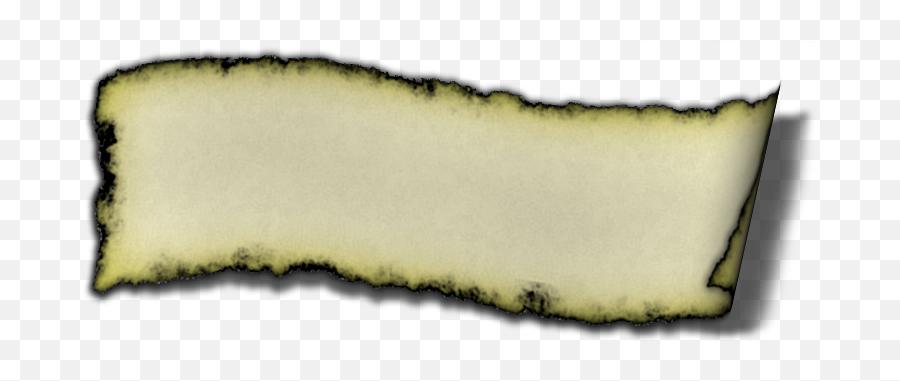 Parchment Banner Png 2 Image - Blank Banner Design Png,Blank Banner Png