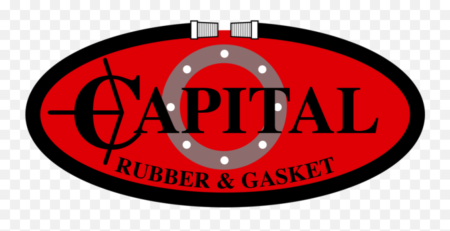 Capital Rubber Company - Reds Volleyball Club Logo Png,New Png