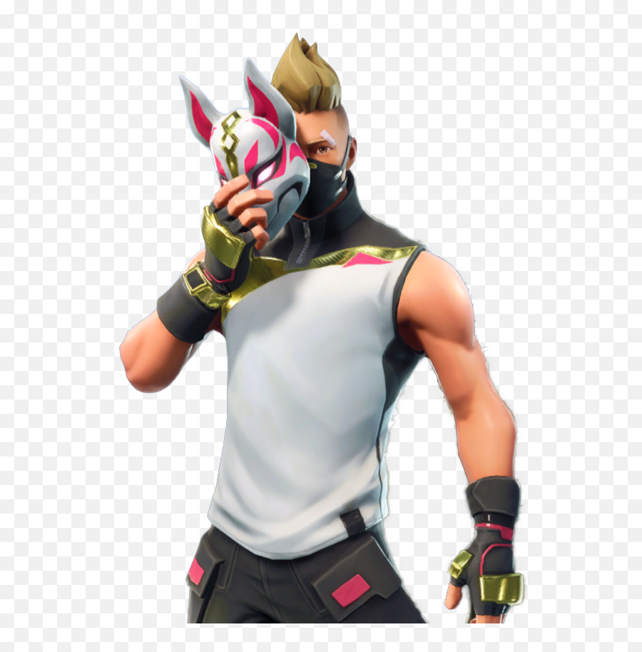 Fortnite John Wick Wallpaper Hd Fortnite Drift Skin Png Free Transparent Png Images Pngaaa Com