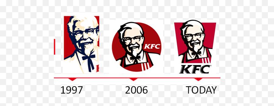 All About Arts - Kfc Logo Evolution Png,Kfc Logo Png