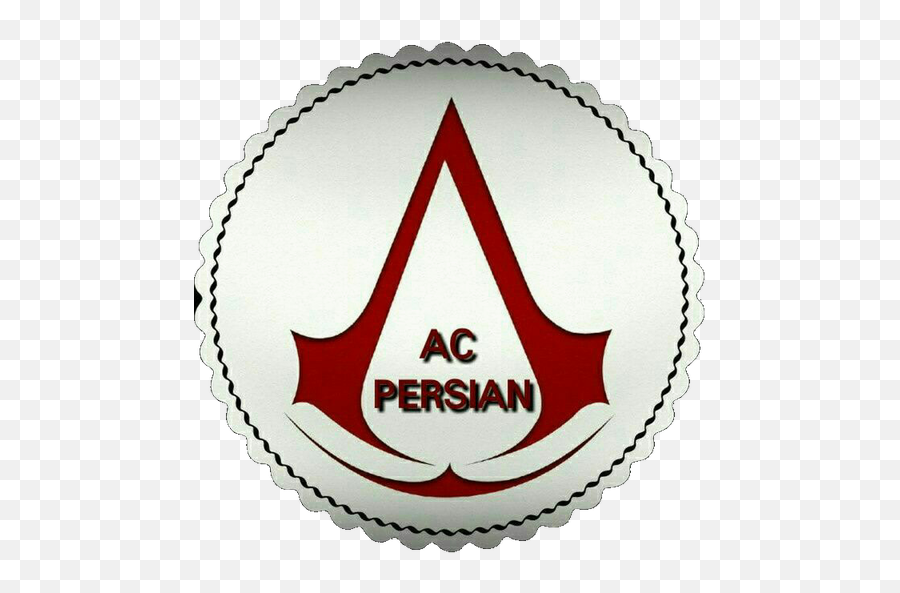 red assassins creed logo png