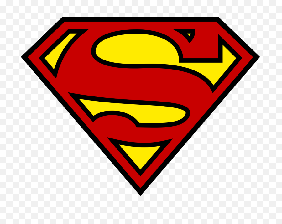 Superman Logo - Superman Logo png