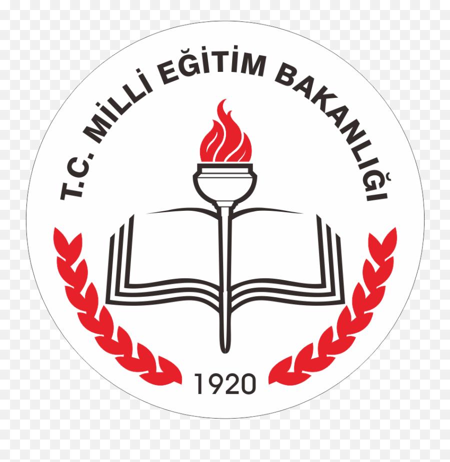 Meb Milli Egitim Logo Vector Eitim Ortaokul Müfredat - Ministry Of National Education png