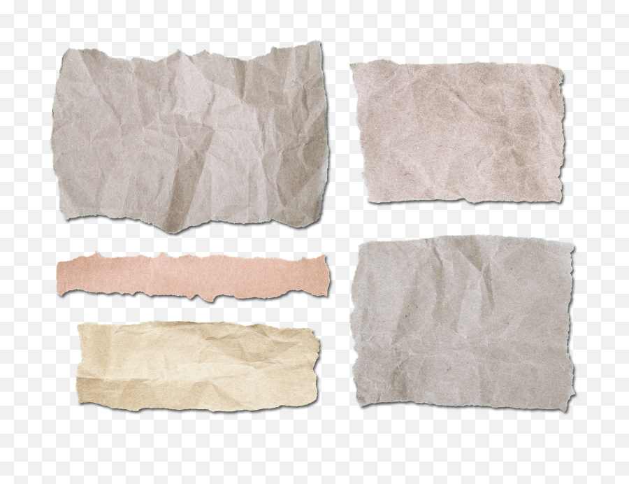 Download Hd Torn Paper Ripped Collection - Ripped Paper  Piece Of Torn Paper Png