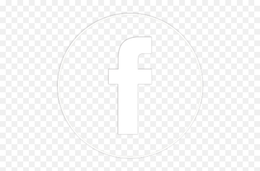 Facebook Icon White Transparent U0026 Png Clipart Free Download - Facebook Logo White Ong