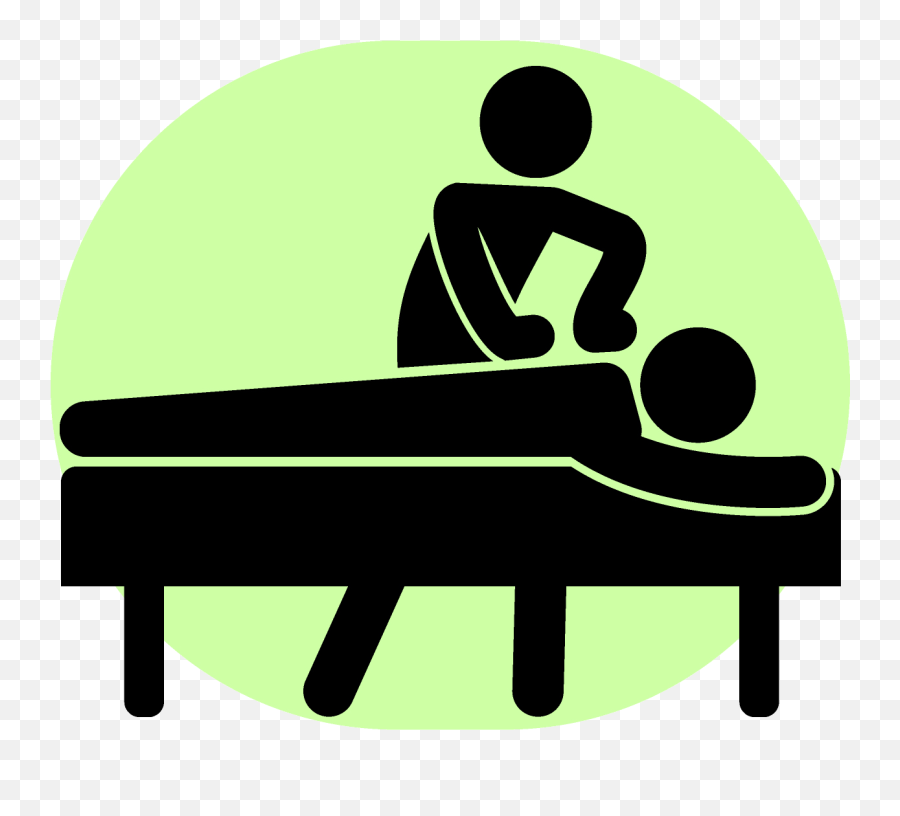 Massages Clipart Royalty Free - Massage Clipart png