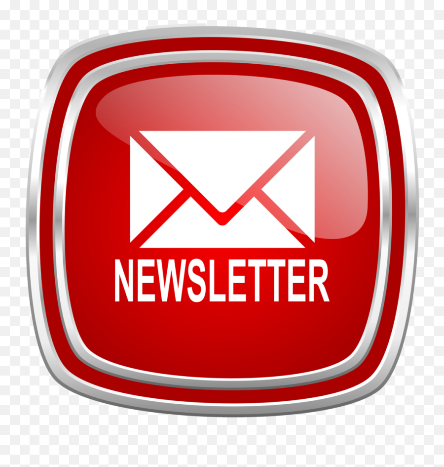 Newsletter Royalty - Subscribe To Newsletter Icon png