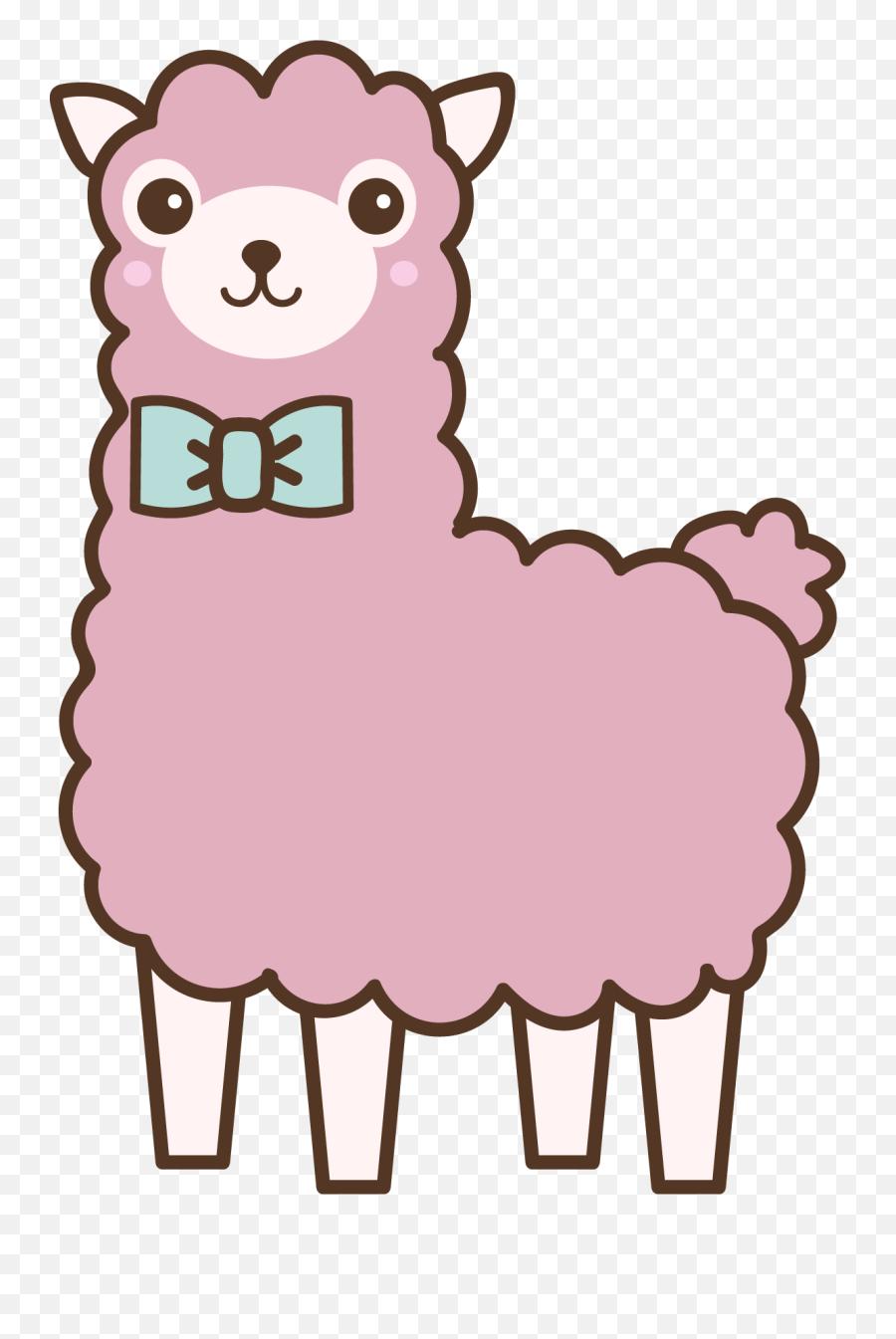 Download Clipart Cute Alpaca Png Printable Llama Coloring Page Png Cute Free Transparent Png Images Pngaaa Com