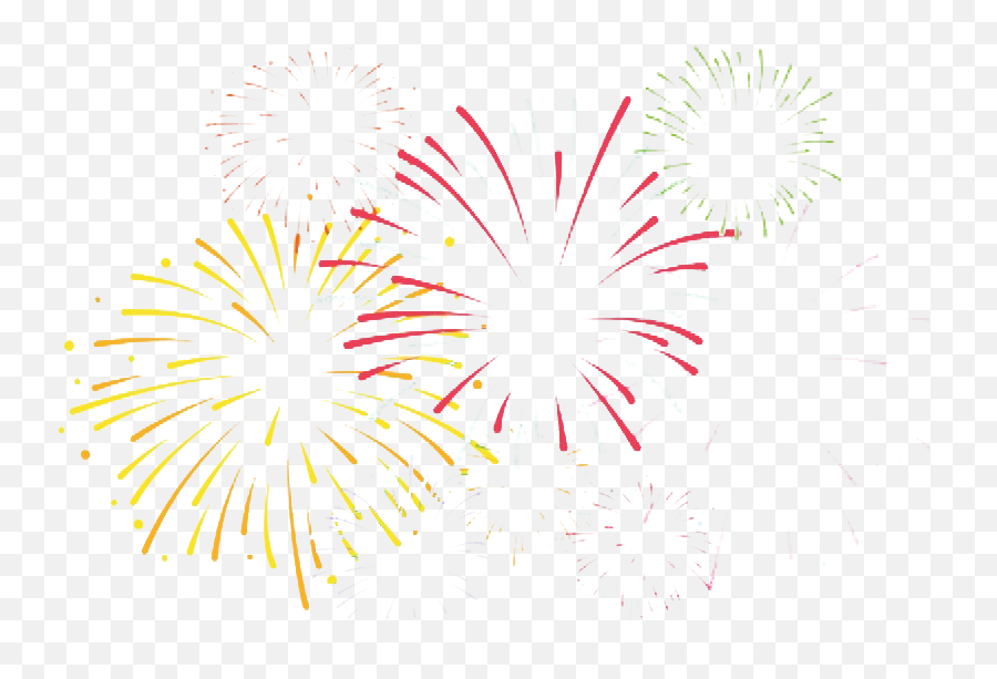 Fireworks Png Hd Quality - Fireworks Png