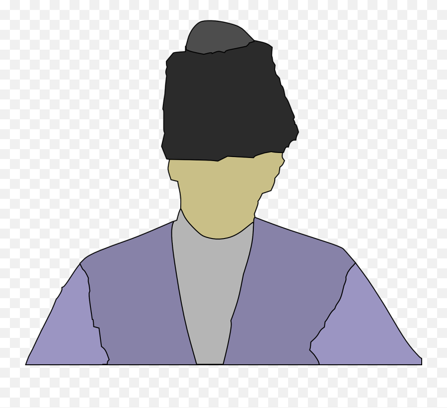 Man Soviet Clothing - Russian Hat png