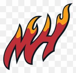 12262015 Miami Orlando 7 Pm Realgm Miami Heat Gif Logo Png Free Transparent Png Image Pngaaa Com