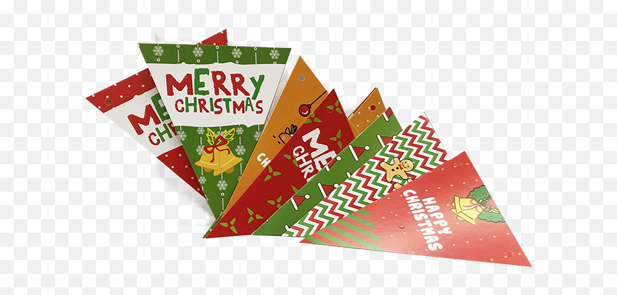 Download Hd Christmas Banner - Art Paper Transparent PNG  Christmas Tree