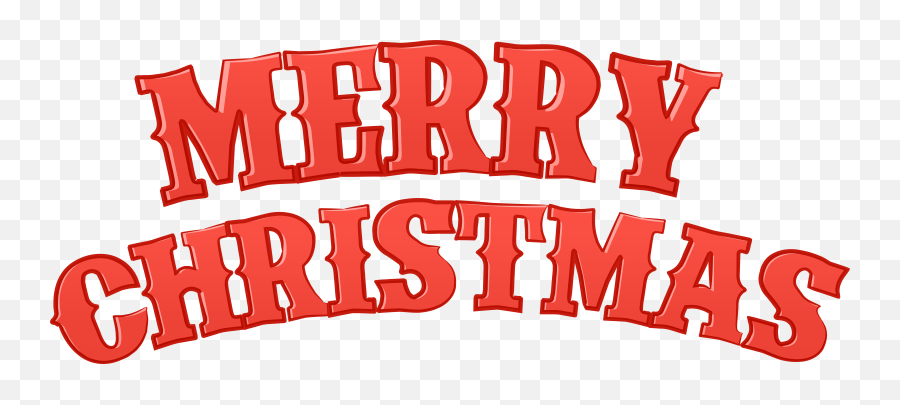 Christmas Banner Png Transparent