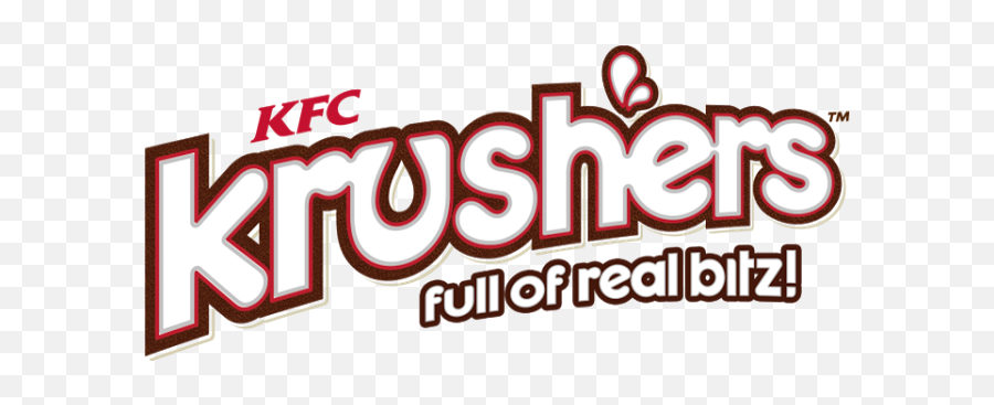 Download Kfc Krushers Logo Ideas - Kfc Krushers Png,Kfc Logo Png