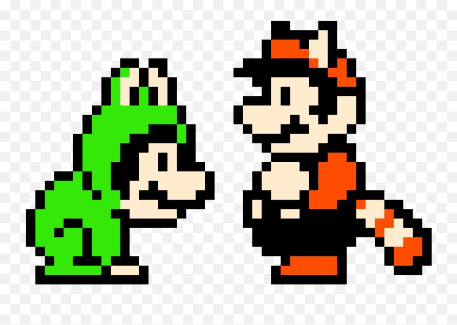 Mario Pixel Art Maker
