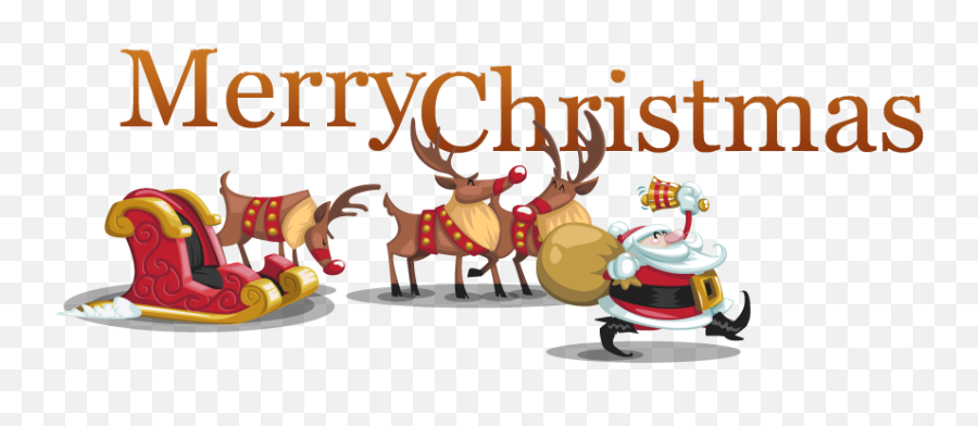 Merry Christmas Banner Png Images - Best Merry Christmas Banner