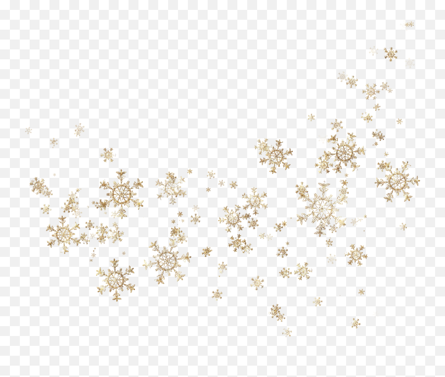 Download Free Falling Snow Png - Christmas Snowflakes Png Transparent