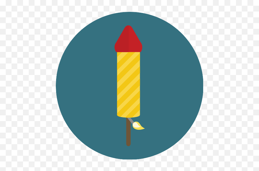 Firework Png Icon - Clip Art