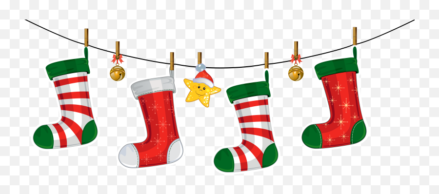 76 Christmas Clipart Images Use These - Christmas Decorations Clip Art Png,Christmas Banner Png