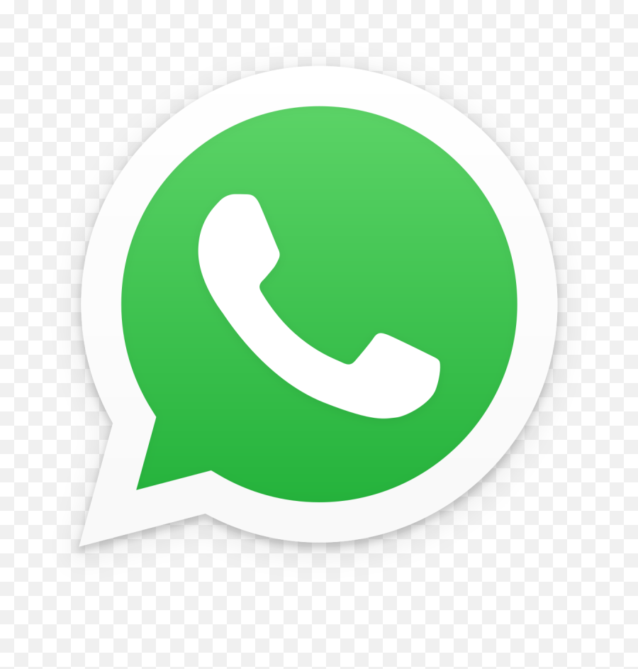 Download Whatsapp Brand Logo In Vector - Png Vector Whatsapp Icon