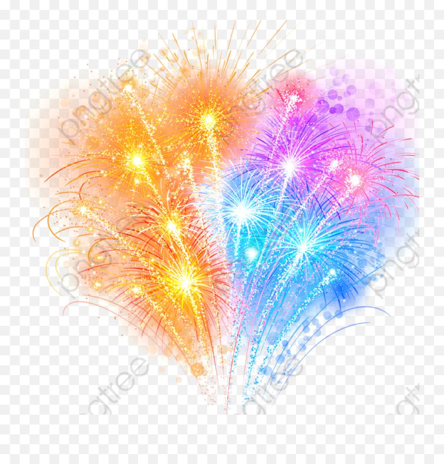 Firework Png Free Download