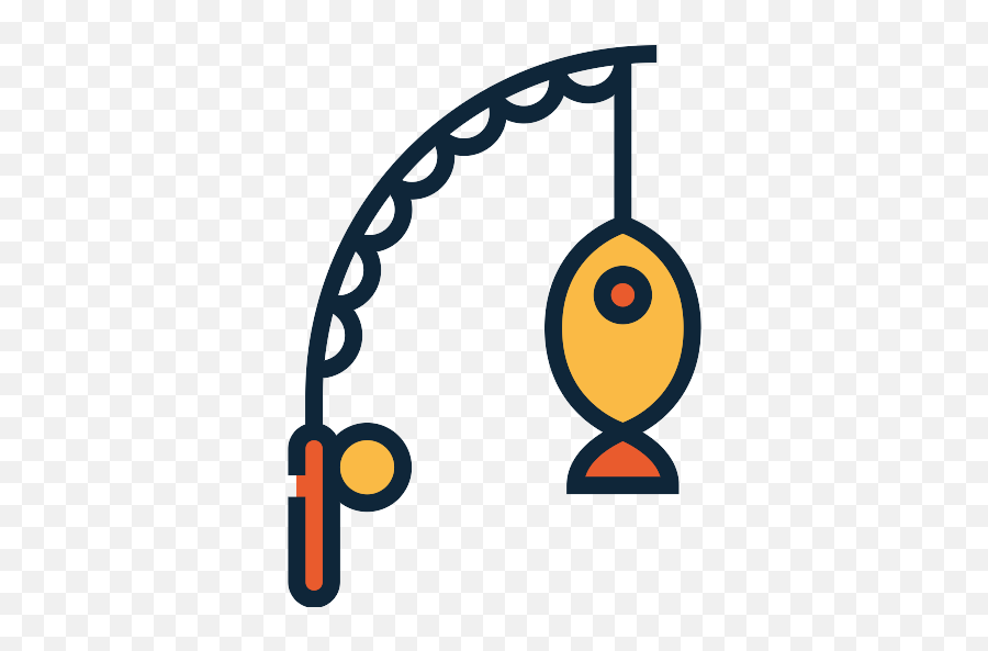 Download Fishing Rod Vector Svg Icon 20 Png Repo Free Png Icons Free Fish Rod Icon Free Transparent Png Images Pngaaa Com